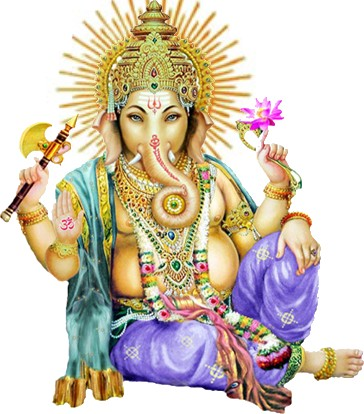 Shree Ganesha Chaturthi