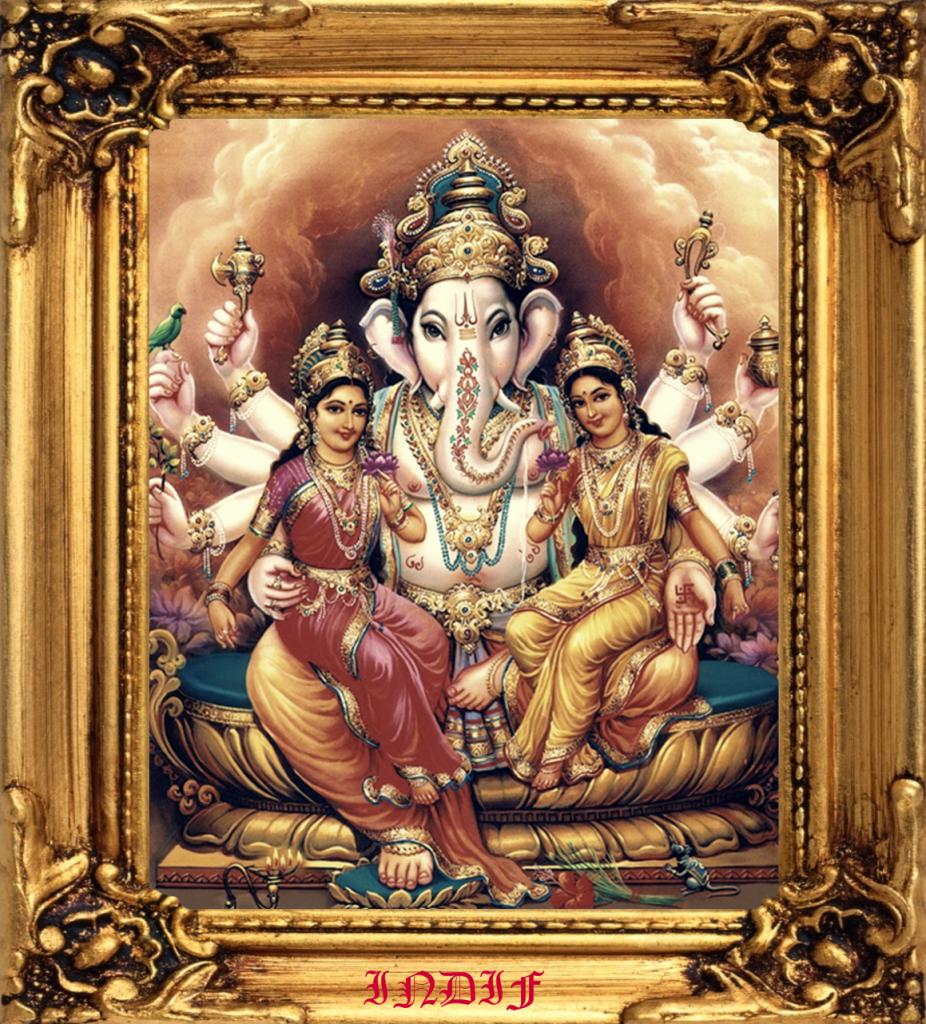 Ganesha Chaturthi - Aarti Chalisa Bhajan